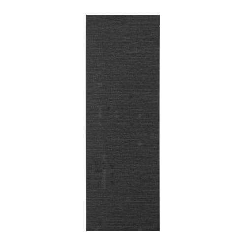 SOLVEIG Panel Curtain IKEA Heavy Material That Minimizes Sunlight And Reduces  Outside Noise.