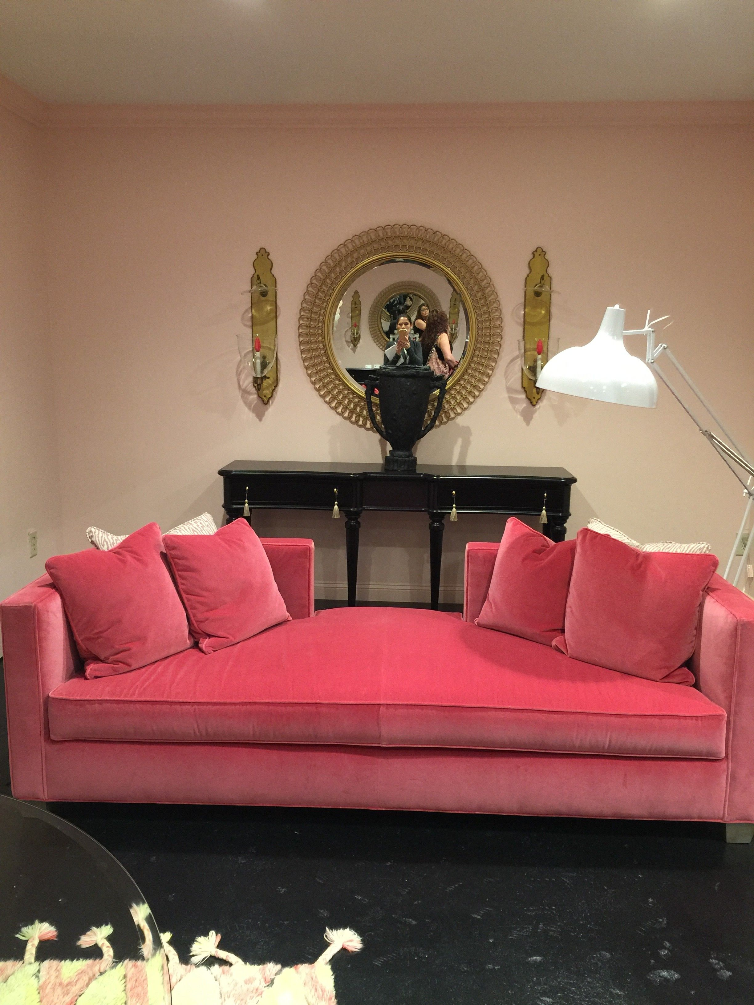 Marvelous Living Room Design With Cynthia Rowley Furniture Christy Davis Interiors For