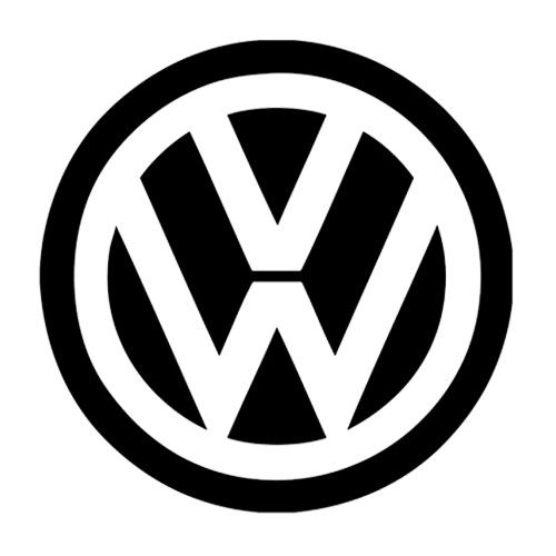 Black And White Google: Volkswagen Logo Black And White - Google Search