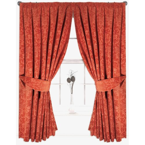 Home Loft Concept Pencil Pleat Semi-Sheer Curtains In 2019