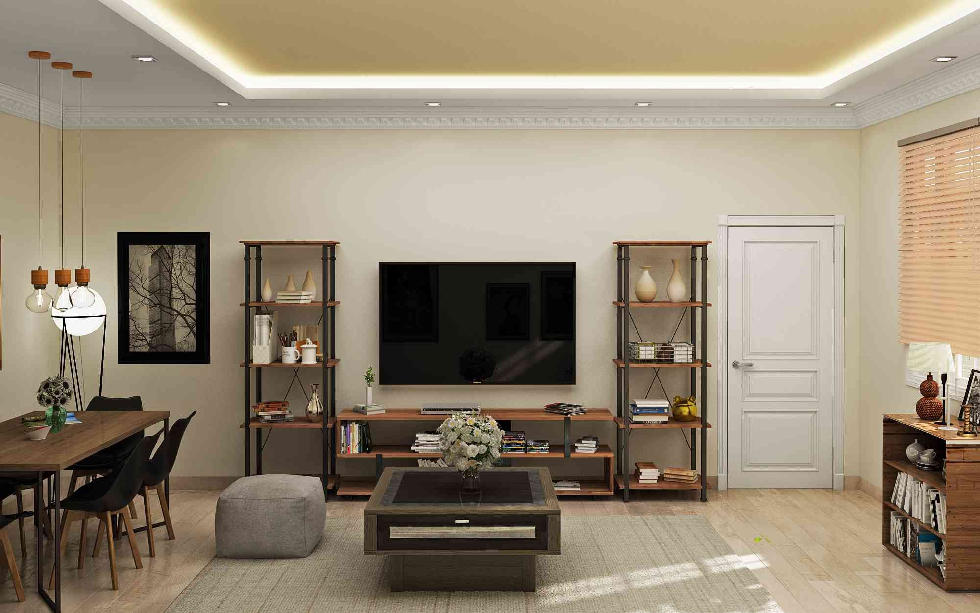 Interior Design By Tribuz Interior Zingyhomes Com With Images