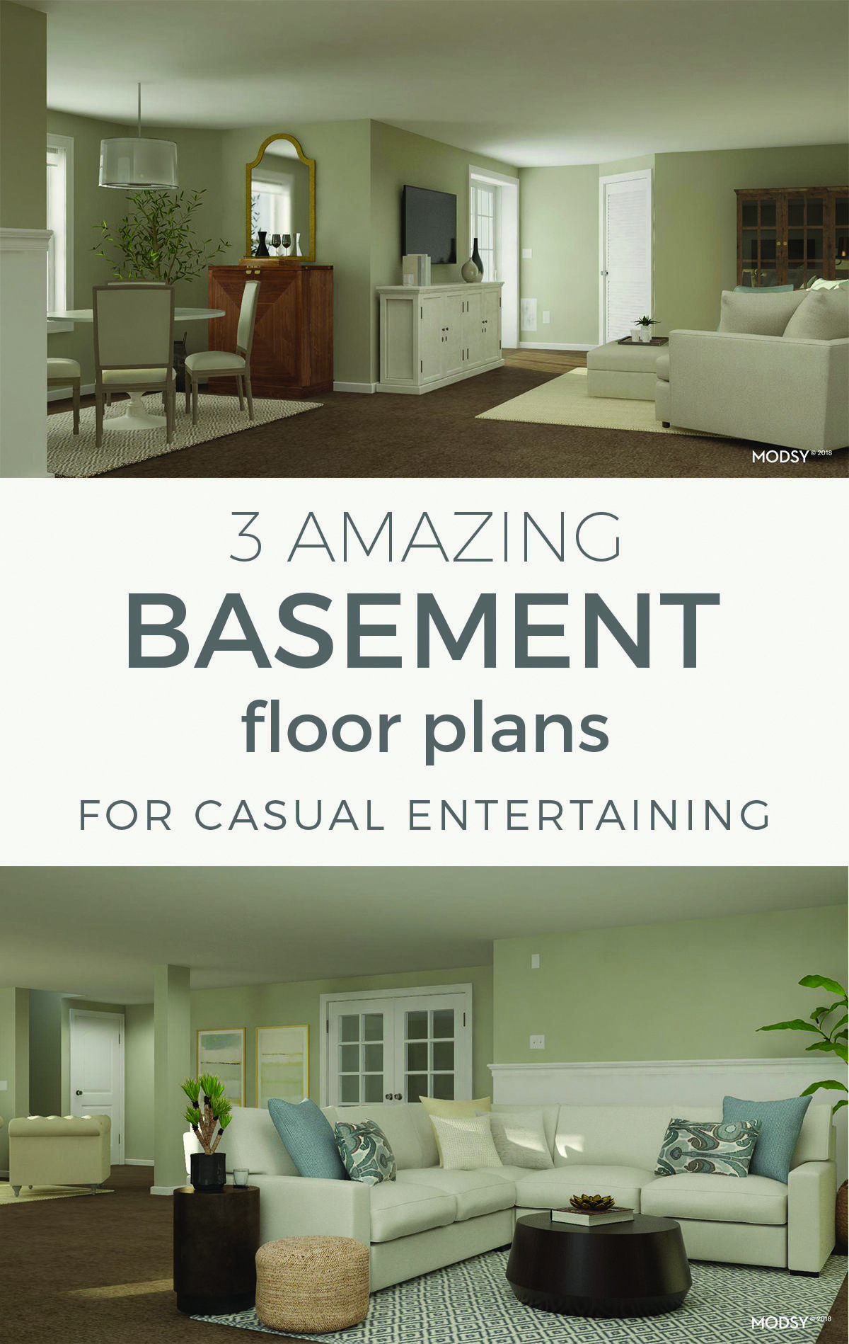 Basement Decorating Are You Looking For Finished Basement Ideas