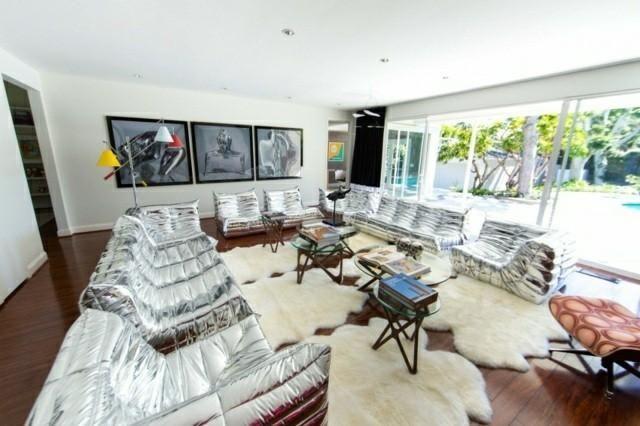 Moderne Häuser – 50 Ideen für die Inneneinrichtung | Interior Design ...