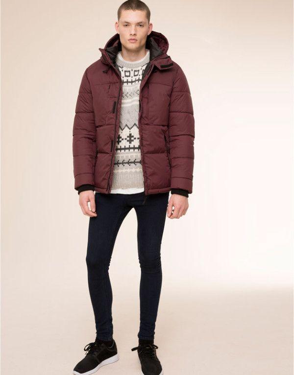 Pull&Bear es junto a H&M o Zara de las firmas que más venden en nuestro país , por lo que nos fijamos en ella a continuación para seguir viendo las que son tendencias de moda Navidad 2016