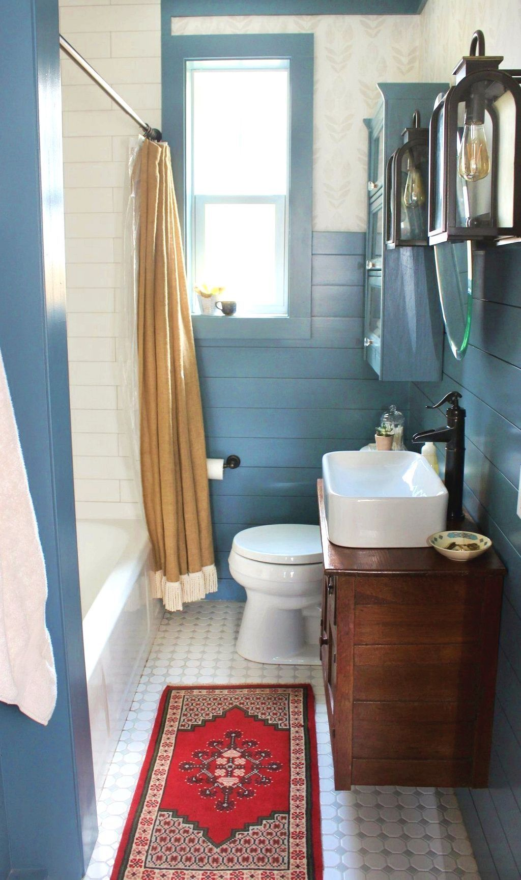 Simple Bathroom Renovation Proven Small Bathroom Decorating