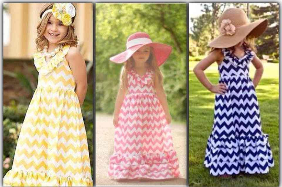 maxenout.com little girls maxi dresses (16) #cutemaxidresses ...
