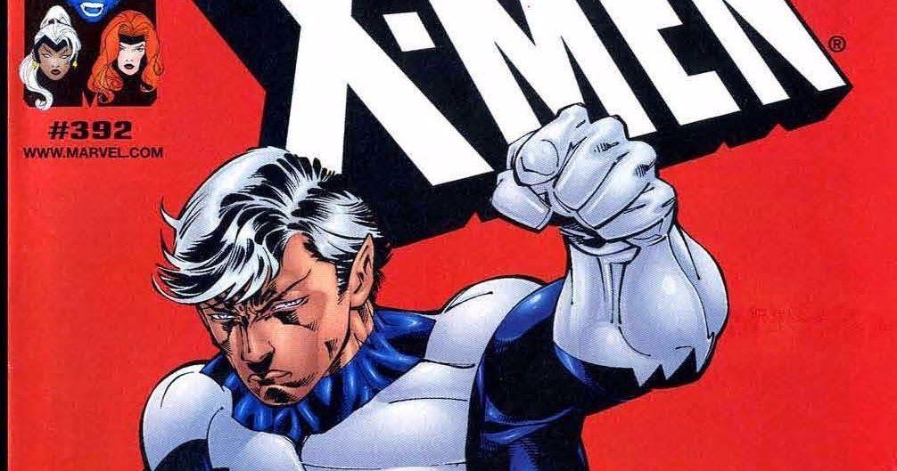 X Men Eve Of Destruction Eve Of Destruction Es Una Historia De Crossover De X Men La Historia Fue Escrita Por Scott Lobde In 2020 Comic Books Comic Book Cover X Men