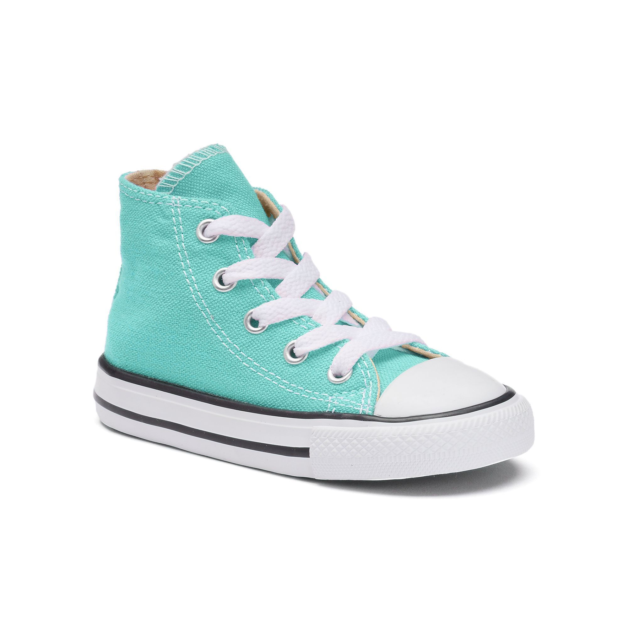 4f9c5d7e8ce98a Toddler Converse Chuck Taylor All Star High Top Sneakers