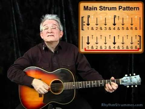 Norwegian Wood Easy Acoustic Guitar Lesson Taught by Peter Langston