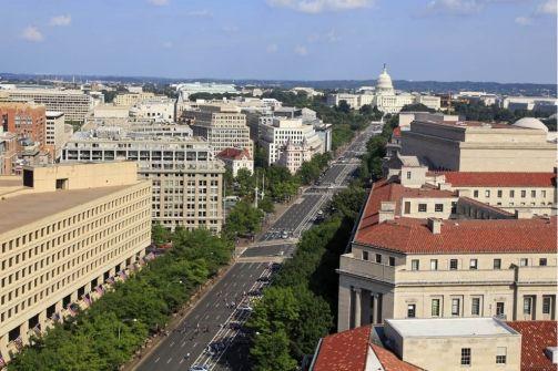 Washington D.C. www.corporatecare.com   Medicare, Federal ...