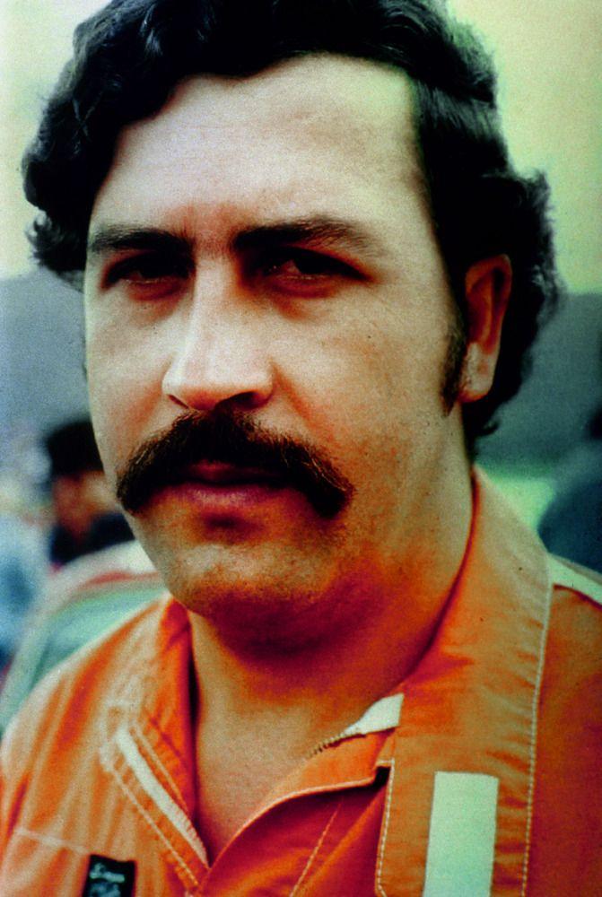 Mansão de Pablo Escobar no México é reformada em hotel de ...  |Pablo Escobar