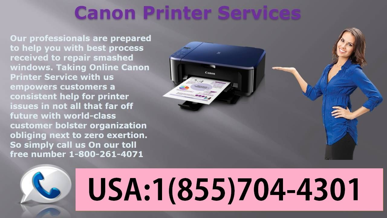 Canon Printer Does Not Work In Windows 10 Best Printers Printer