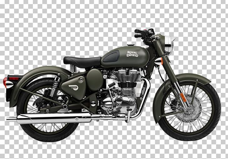 Royal Enfield Bullet Quot Classic Quot 500 Enfield Cycle Co Ltd