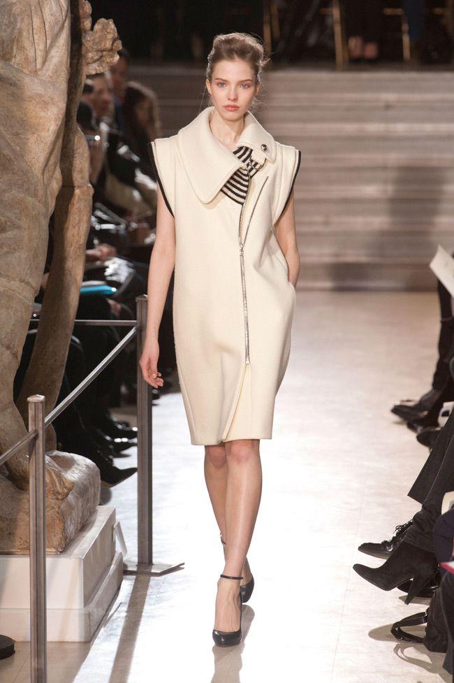 Bouchra Jarrar | μοδα , défilés , spring - summer 2013 , haute couture , paris | ELLE