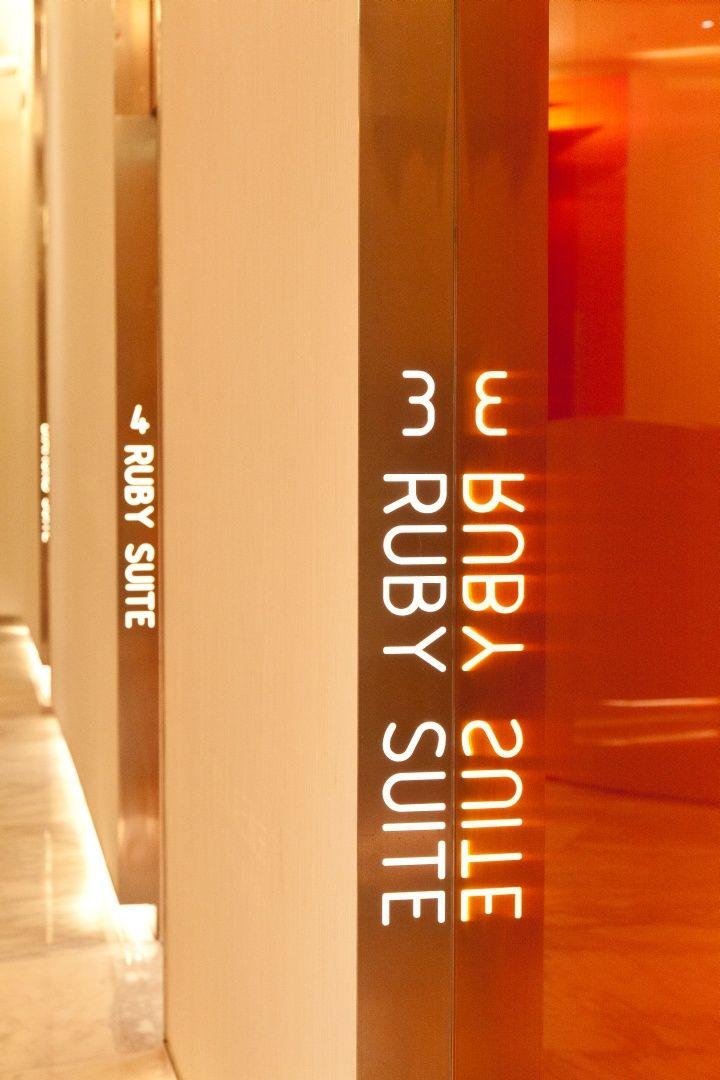 Marie France Shop By Clifton Leung Design Workshop