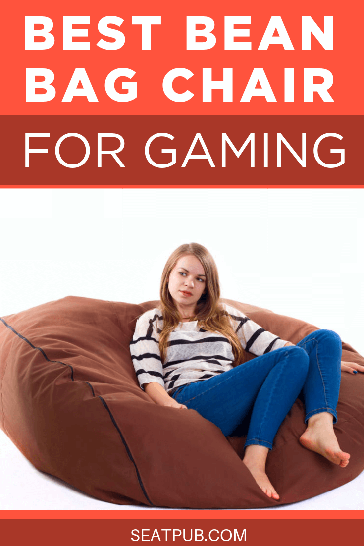 Best Bean Bag Chair For Gaming Bean Bag Chair Cool Bean Bags Chair