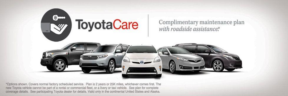 Find Toyota dealer specials in Hammond, Louisiana. Check