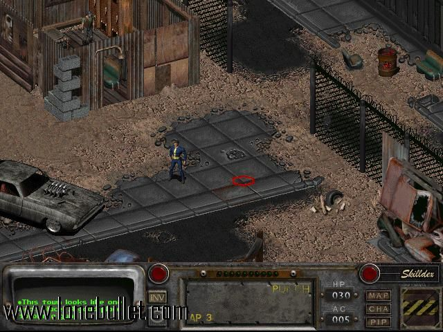 Pin by Giles Little on Giles Little | Fallout 2, Fallout