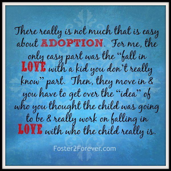 Adoption Month Blog Tour Foster2forever Adoption Quotes Adoption Awareness Adoption