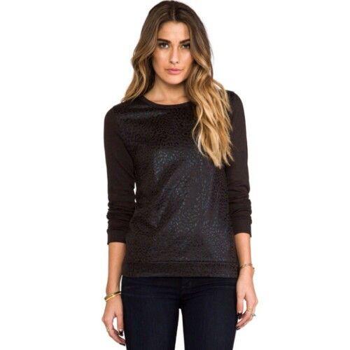 Voil Pullover