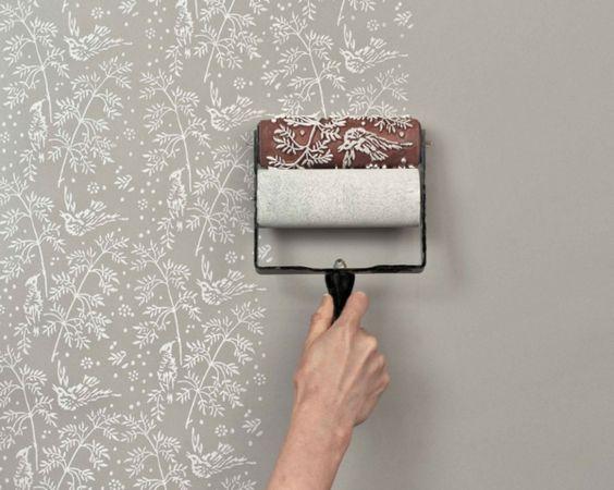 die w nde zu hause streichen ideen f r harmonische farbkombination haus streichen zu hause. Black Bedroom Furniture Sets. Home Design Ideas