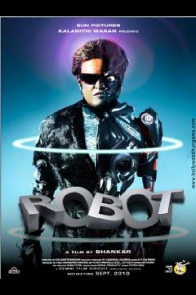 Robot Movie Full Hd 720p