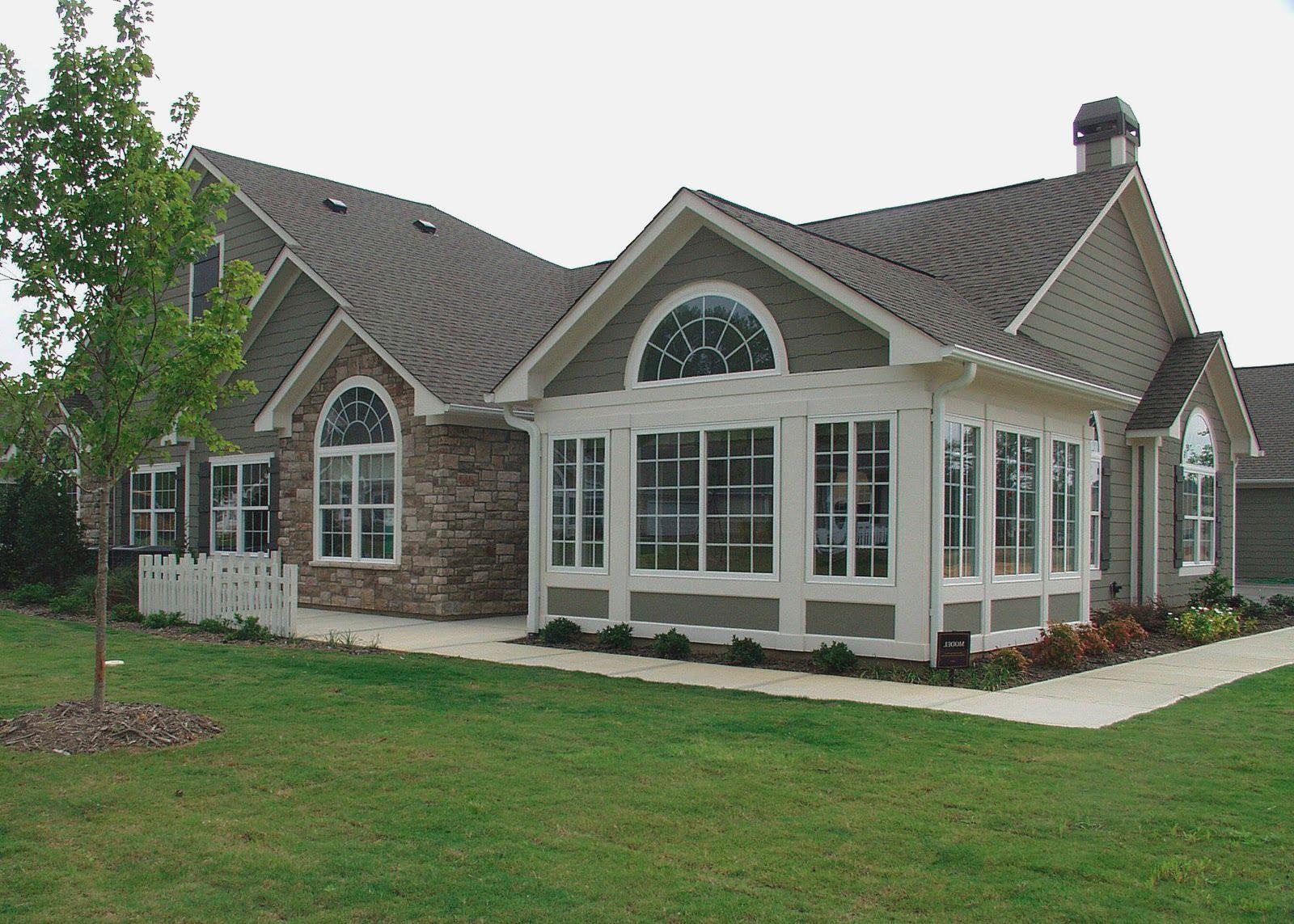 Ranch Style House Siding Google Search Brick Amp Siding