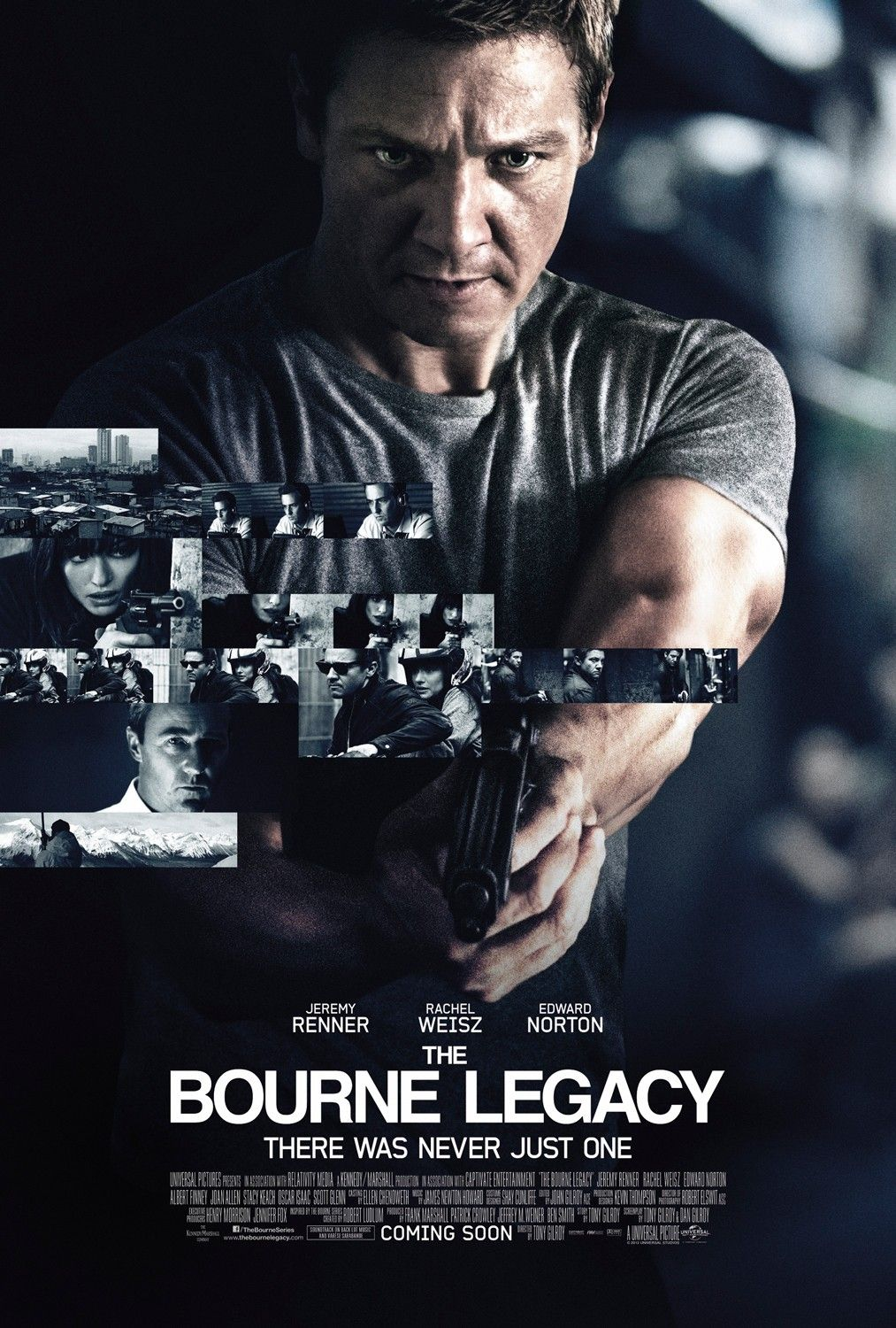 The Bourne Legacy 2012 Movie Film Cinema Yeonghwa Pelicula Poster Recommendation Mustsee Mustwatch Wor Bourne Legacy Jason Bourne Jason Bourne Movie