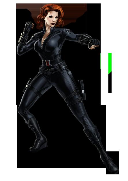 Avengers Black Widow Portrait Art Black Widow Marvel Black Widow Avengers Marvel Avengers Alliance