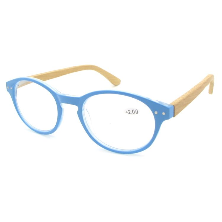 Design your own reading glasses fashion old people men prescription ...
