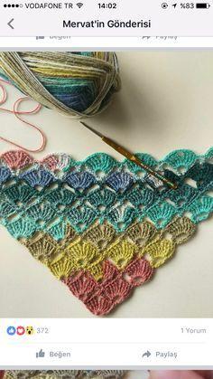 Bildergebnis Für Häkelmuster Lochmuster Harlekin Knitting And