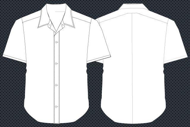 pin by pippa lazaro on illustrator garment templates