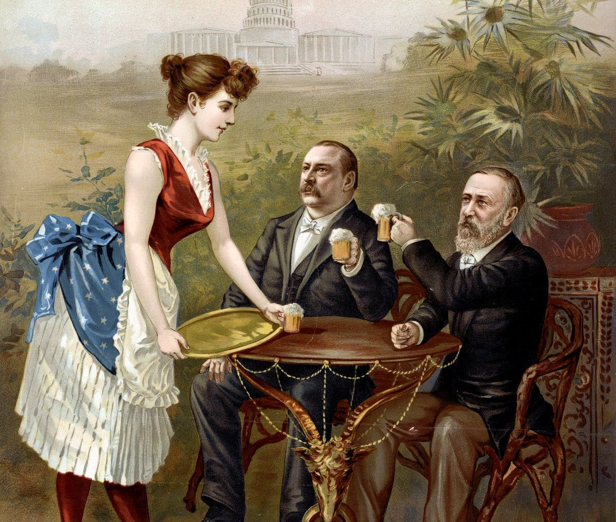 Victorian Etiquette: See 129 Rules That Men Were Supposed