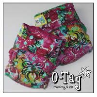 Butterfly cloth diapers... possibly butterfly graffiti?  Too cute!