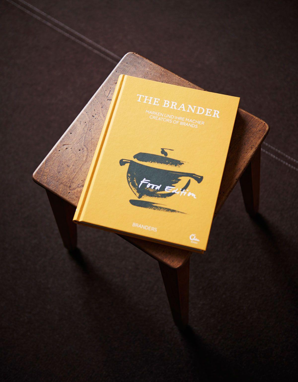 """Mit """"The Brander – Food Edition""""kann man in die spannendeWelt vonEssen und Kochenabtauchen. Der Markt für gesunde und exklusive Ernährung wächst unaufhörlich, denn immer mehr Verbraucher legen ..."""
