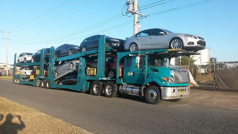 Prixcar | Big trucks, International truck, Old trucks