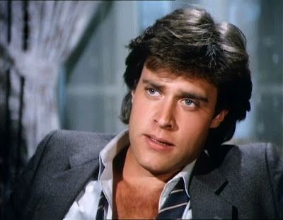 I D Fall On John James As Jeff Colby In Dynasty Jeff Colby Dynasty Tv Show Dynasty Characters