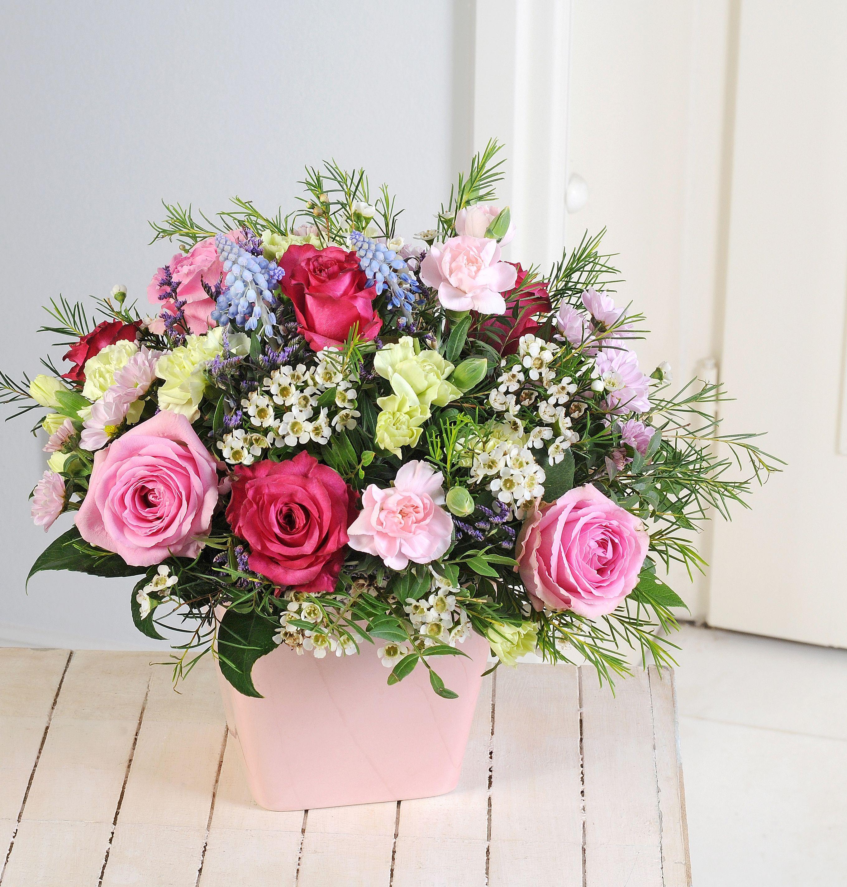 Pin Von Anne Wegener Auf Geburtstag In 2020 Blumenstrauss