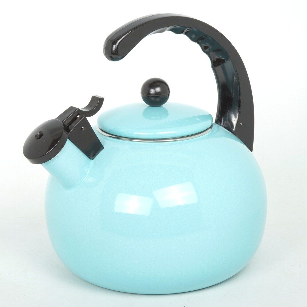 Overstock Com Online Shopping Bedding Furniture Electronics Jewelry Clothing More In 2020 Whistling Tea Kettle Tea Kettle Copper Tea Kettle