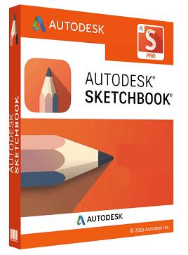 Pin On Autodesk Sketchbook Pro 2020 1 V8 6 6 Crack