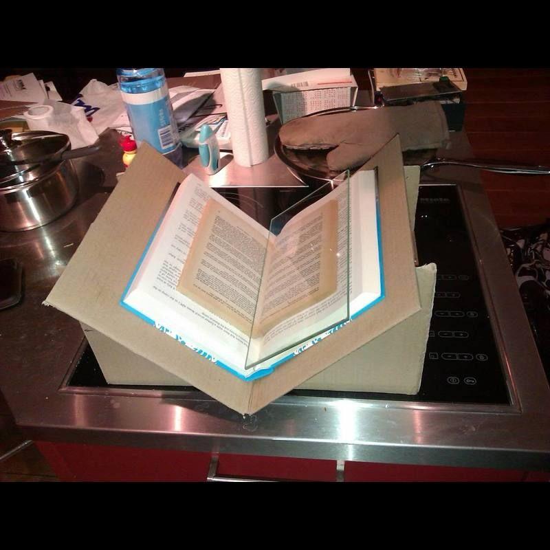 Diy Book Scanner Designs Photograper Diy Books Design