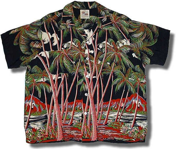 c7666f64 Vintage Hawaiian Shirt - vintagehawaiianshirt.net | Hawaiian Shirts ...