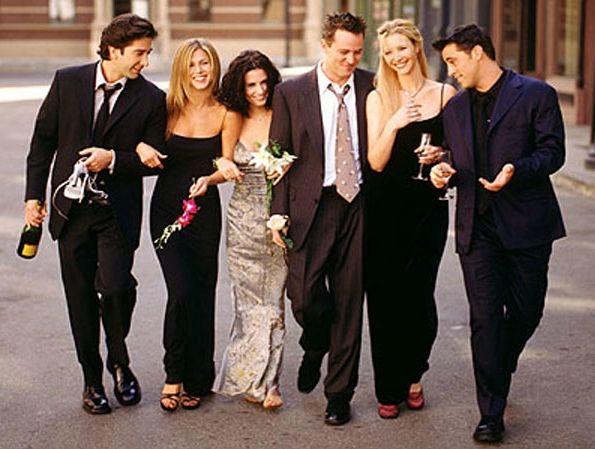Friends cast | Friends reunion, Friends tv show, Friends tv
