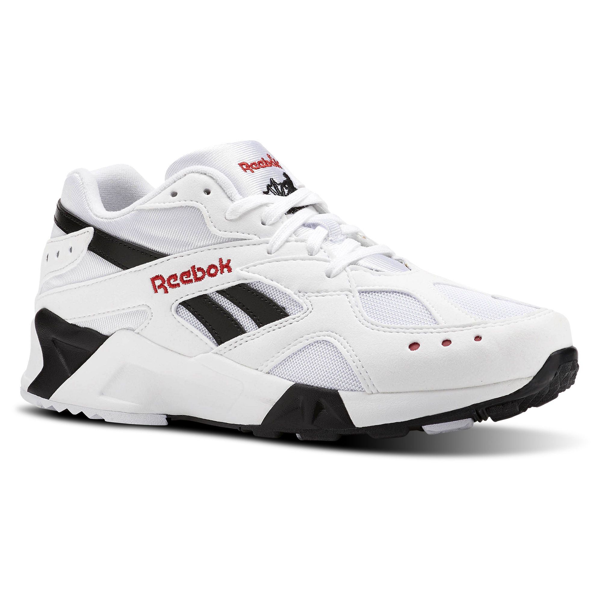 9b961d9333f72 Shop for Reebok Aztrek - White at reebok.com. See all the styles and colors  of Reebok Aztrek - White at the official Reebok US online store.