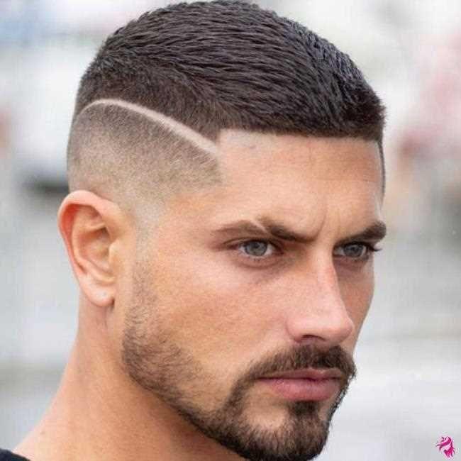 25 Sehr Kurze Frisuren Fur Manner Frisuren Fur Kurze Manner Sehr Manner Haarschnitt Kurz Manner Frisur Kurz Haarschnitt Manner