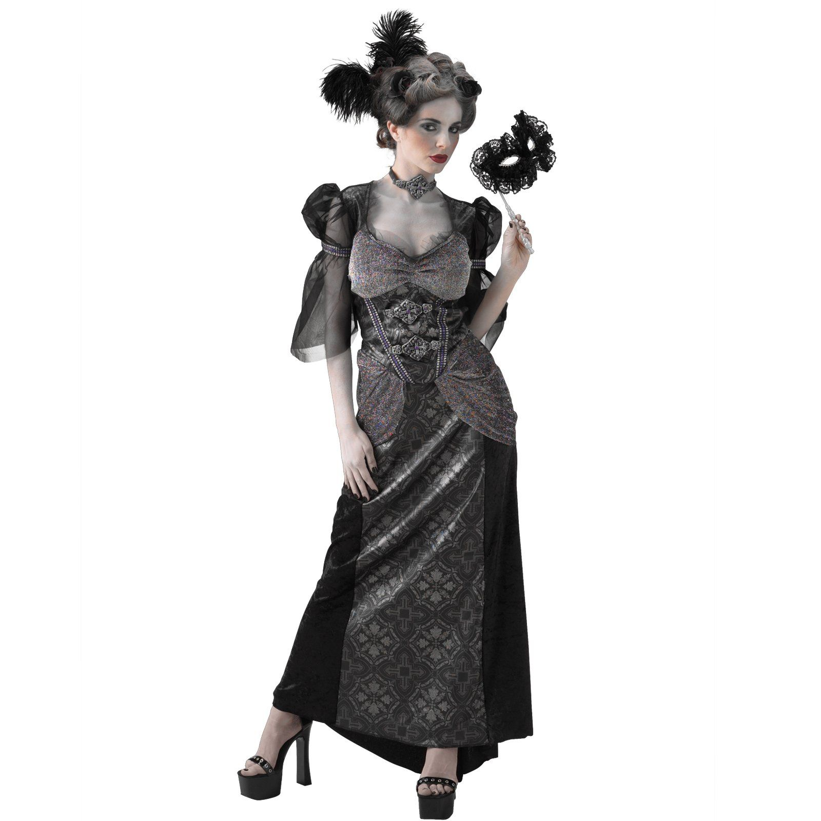 Astounding 17 Best Images About Le Masquerade Ball Gowns On Pinterest Short Hairstyles For Black Women Fulllsitofus