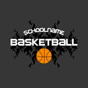 basketball t shirt design idea - Basketball T Shirt Design Ideas