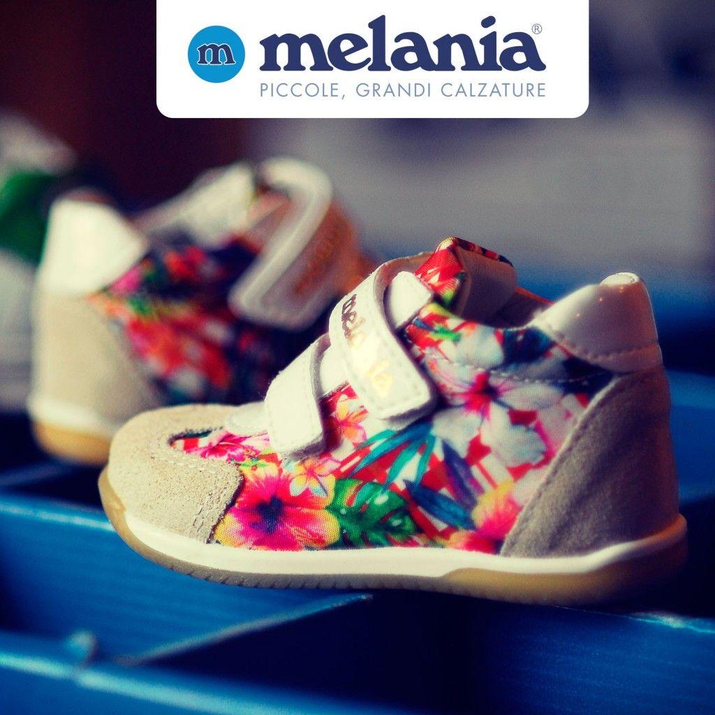 promo code c11aa 05fdd Melania, le scarpe per bambini super fashion e di qualità ...
