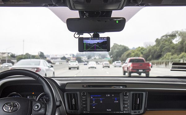 Geohot Announces EON, An Aftermarket Dashcam, Dashboard Replacement Check more at http://technews4u.net/geohot-announces-eon-an-aftermarket-dashcam-dashboard-replacement/