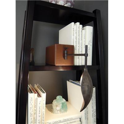 Acacia Bookshelf Lamp From Fuse Lighting By Kevin Kolanowski